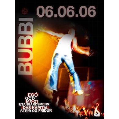 Bubbi Morthens Bubbi - 06.06.06