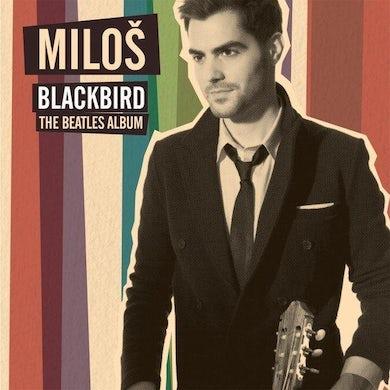 Milos Karadaglic - Blackbird - Beatles Album