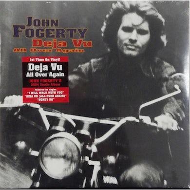 John Fogerty - Deja Vu (All Over Again)
