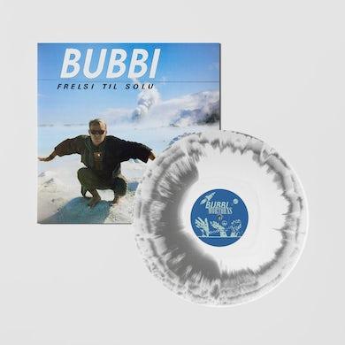 Bubbi Morthens Bubbi - Frelsi til sölu