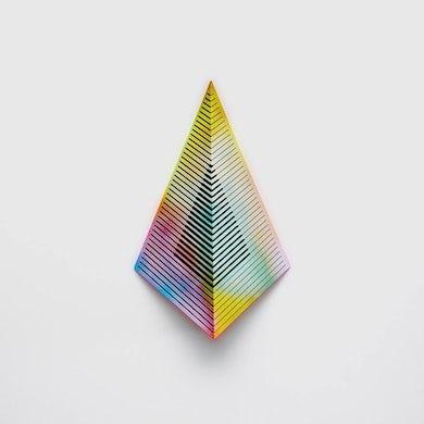 Kiasmos - Blurred EP (Vinyl)