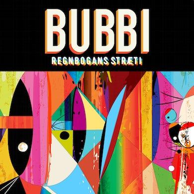 Bubbi Morthens Bubbi - Regnbogans stræti (Vinyl)