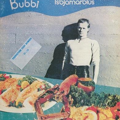 Bubbi Morthens - Ísbjarnarblús
