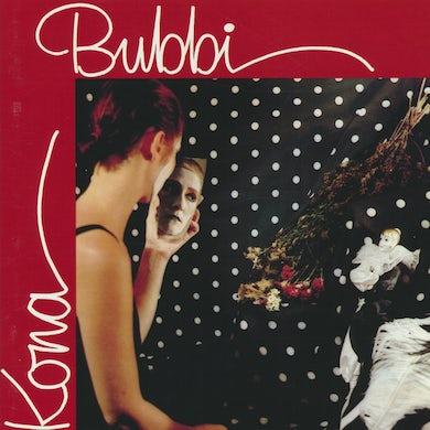 Bubbi Morthens - Kona