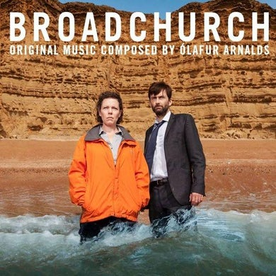 Ólafur Arnalds - Broadchurch / Original Soundtrack