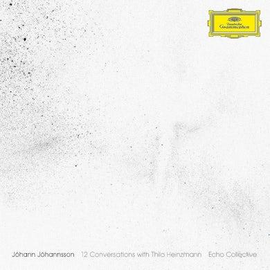 Jóhann Jóhannsson, Echo Collective -  12 Conversations with Thilo