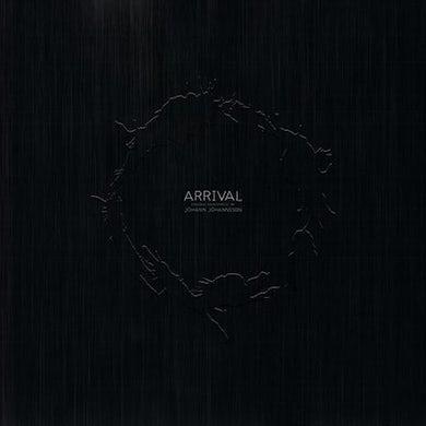 Jóhann Jóhannsson - Arrival (OST)