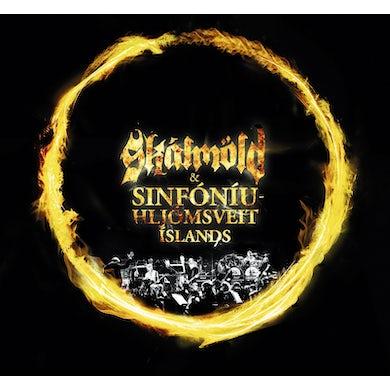 og Sinfó - Skálmöld og Sinfó