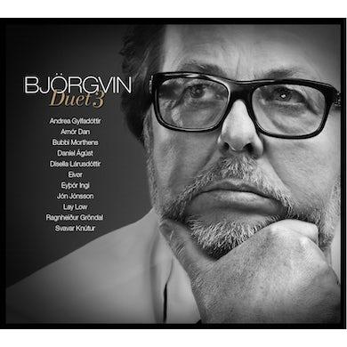 Björgvin Halldórsson - Duet 3