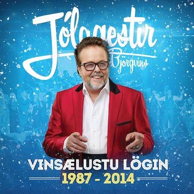 Björgvin Halldórsson - Jólagestir Björgvins: Vinsælustu lögin