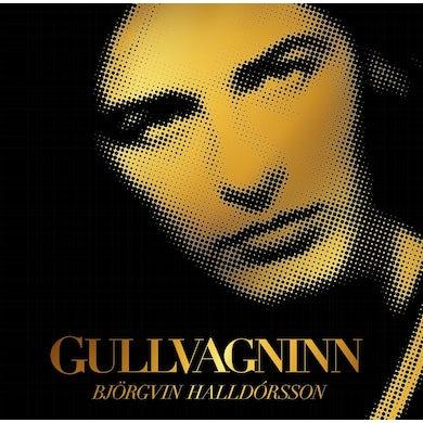 Björgvin Halldórsson - Gullvagninn