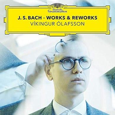 Bach Works & Reworks