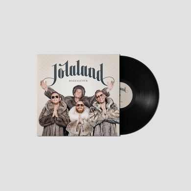 Jólaland (Vínylplata)
