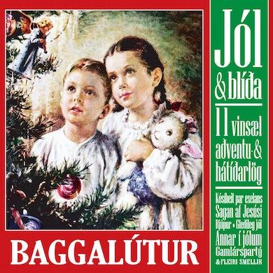 Baggalútur - Jól og blíða