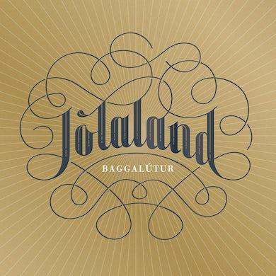 Baggalútur - Jólaland