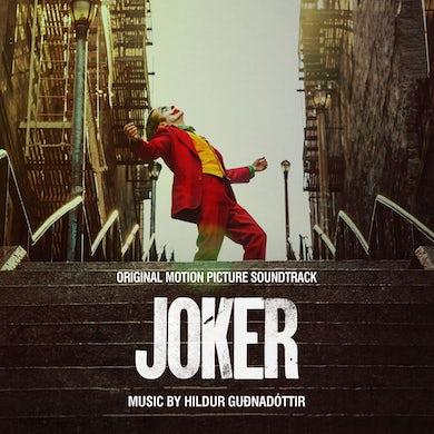 Hildur Guðnadóttir - Joker (Official Soundtrack) (CD)