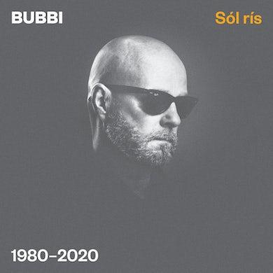 Bubbi Morthens Bubbi - Sól rís 1980–2020