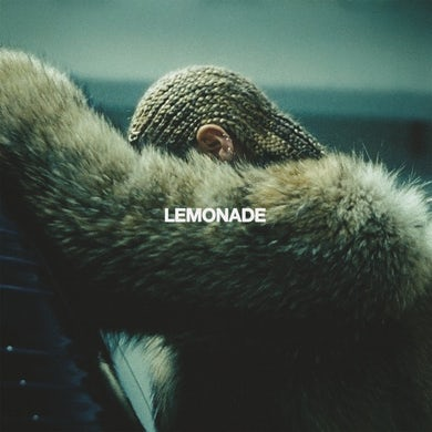 Beyonce Beyoncé - Lemonade