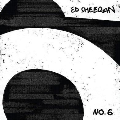 Ed Sheeran - No.6 Collaboration Project