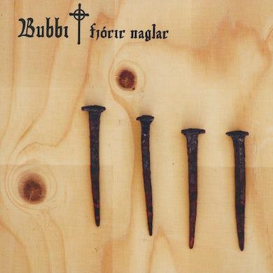 Bubbi Morthens - Fjórir naglar
