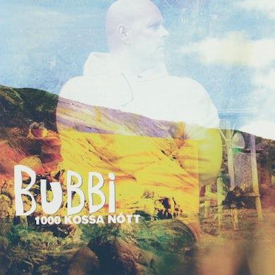 Bubbi Morthens - 1000 kossa nótt