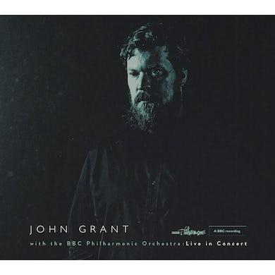 John Grant & BBC Orchestra - Live in concert