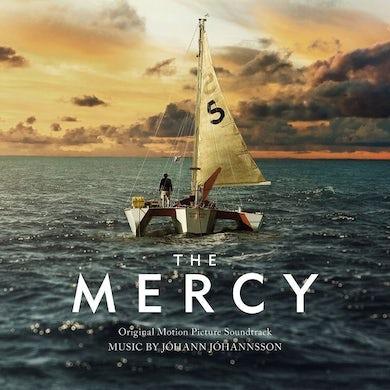 Jóhann Jóhannsson - The Mercy (OST)