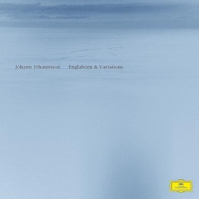 Jóhann Jóhannsson - Englabörn & Variations