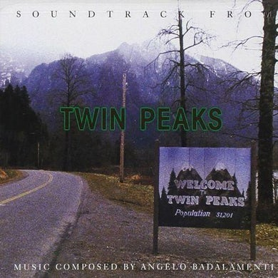 Twin Peaks (Official Soundtrack)