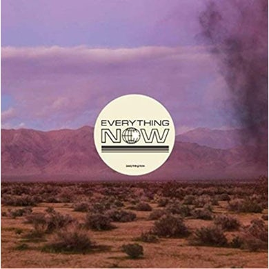"""Arcade Fire - Everything Now (12"""")"""