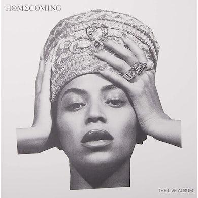 Beyonce - Homecoming - The Live Album