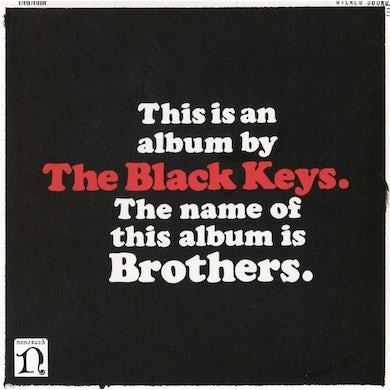 The Black Keys - Brothers (10th Anniversary)