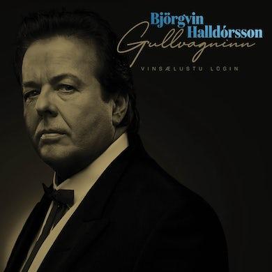 Björgvin Halldórsson - Gullvagninn –Vinsælustu lögin (3LP) (Vinyl)