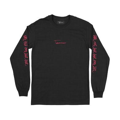 Taylor J Still Ballin L/S T-Shirt
