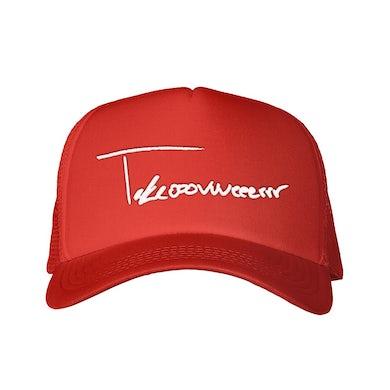 Taylor J Takeover Still Ballin Hats