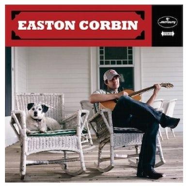Easton Corbin CD