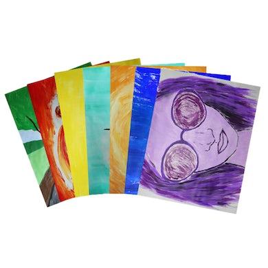 Lindsay Ell postcard set