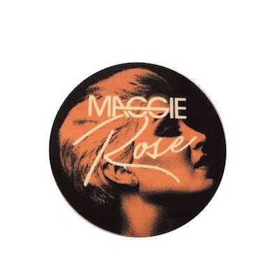Maggie Rose PHOTO STICKER