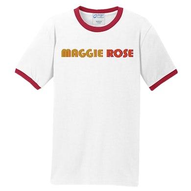 Maggie Rose 8-BIT RINGER