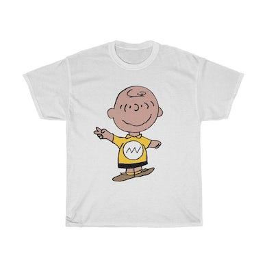 Wear It Again Charlie Brown Tee