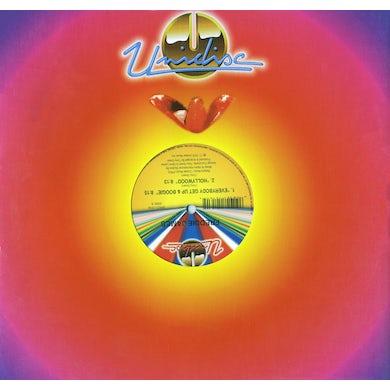 "Freddie James - Everybody Get Up And Boogie & Hollywood/Medley (12"" Vinyl)"