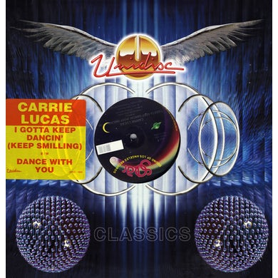 "Carrie Lucas - I Gotta Keep Dancin'/Dance With You (12"" Vinyl)Carrie Lucas - I Gotta Keep Dancin'/Dance With You (12"" Vinyl)Carrie Lucas - I Gotta Keep Dancin'/Dance With You (12"" Vinyl)Carrie Lucas - I Gotta Keep Dancin'/Dance With You (12"" Vinyl)"
