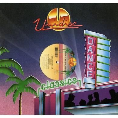 "Disco Choo Choo & Love Is You/Dance Freak And Boogie & Just Be Yourself (12"" Vinyl)"