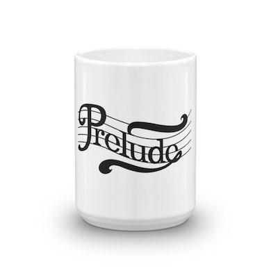 Prelude Records Mug