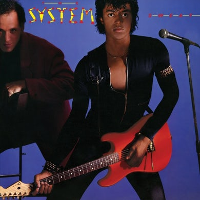 The System   The System - Sweat