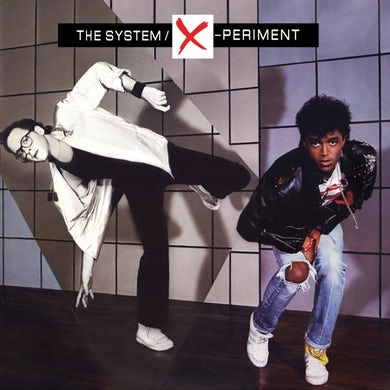 The System   The System - X-Periment
