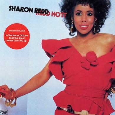 Sharon Redd - Redd Hott