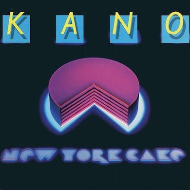 Kano   Kano - New York Cake