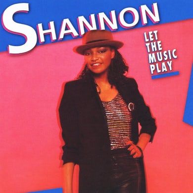 Sharon Redd Shannon - Let The Music Play
