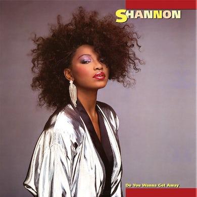Sharon Redd Shannon - Do You Wanna Get Away